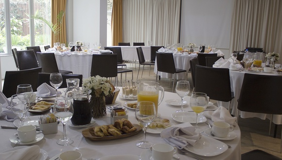 Regency Golf Smart Meetings Todo Incluido Regency Golf Hotel Urbano - Montevideo