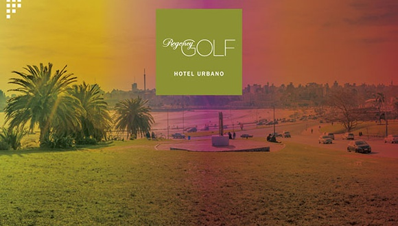 SUMMER 40% OFF Regency Golf Hotel Urbano - Montevideo